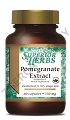 POMEGRANATE EXTRACT 250mg 60kaps.
