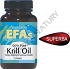 KRILL OIL SUPERBA - OLEJ Z KRYLA 500mg 60kaps.