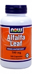 ALFALFA LEAF HERB 100 kaps 500mg