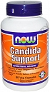 CANDIDA SUPPORT  90kaps.