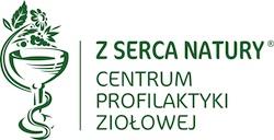 logo z serca natury